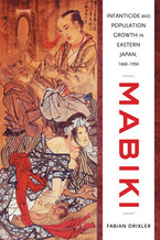 Cover image for Mabiki: infanticide and population growth in eastern Japan, 1660-1950