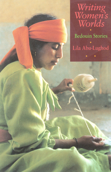 Cover image for Writing women's worlds: Bedouin stories