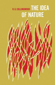 Cover image for The idea of nature