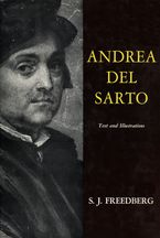 Cover image for Andrea del Sarto: text and illustrations, Vol. 1