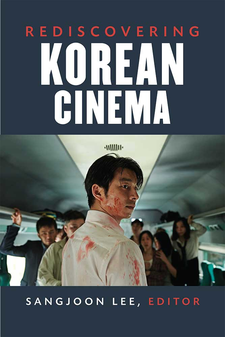 Cover image for Rediscovering Korean Cinema