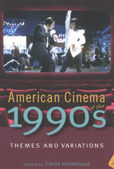 Cover image for American cinema of the 1990s: themes and variations
