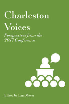 Cover image for Charleston Voices: Perspectives from the 2017 Conference