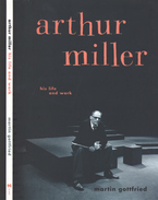 Cover image for Arthur Miller: his life and work