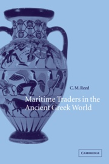 Cover image for Maritime traders in the ancient Greek world