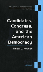 Cover image for Candidates, Congress, and the American Democracy