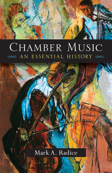 Cover image for Chamber Music: An Essential History