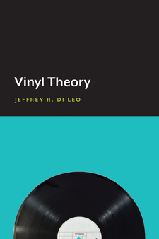 Cover image for Vinyl Theory