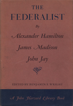 Cover image for The Federalist