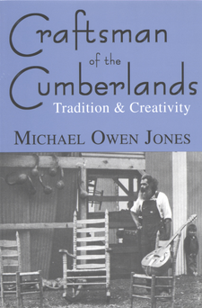 Cover image for Craftsman of the Cumberlands: tradition & creativity