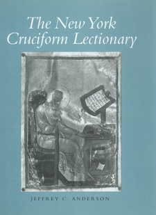 Cover image for The New York Cruciform Lectionary