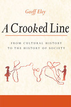 Cover image for A Crooked Line: From Cultural History to the History of Society