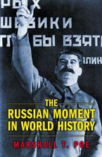 Cover image for The Russian moment in world history