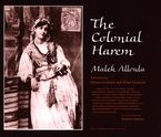 Cover image for The colonial harem