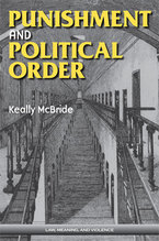 Cover image for Punishment and Political Order