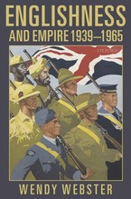 Cover image for Englishness and empire, 1939-1965