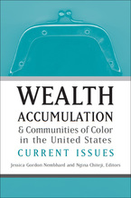 Cover image for Wealth Accumulation and Communities of Color in the United States: Current Issues
