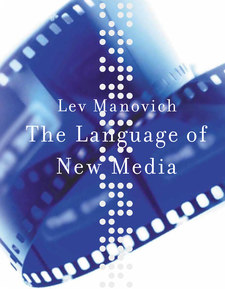 Cover for The language of new media