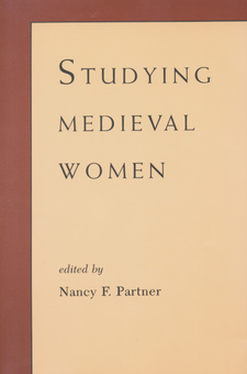 Cover image for Studying medieval women: sex, gender, feminism