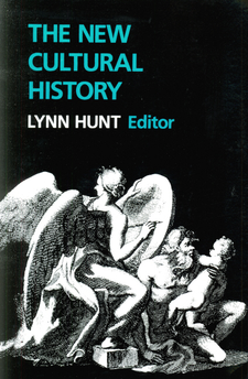 Cover image for The New cultural history: essays by Aletta Biersack ... [et al.]