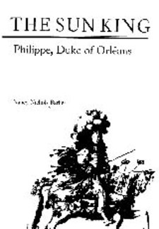 Cover for Brother to the Sun King, Philippe, Duke of Orléans