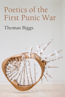 Cover image for Poetics of the First Punic War