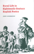 Cover image for Rural life in eighteenth-century English poetry