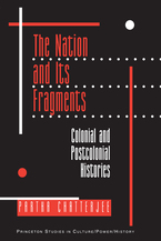 Cover image for The Nation and its Fragments: Colonial and Postcolonial Histories
