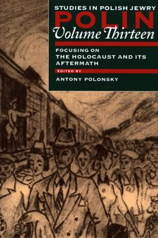 Cover image for Focusing on the Holocaust and its aftermath