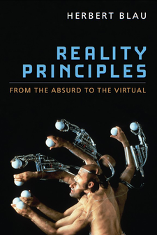 Cover image for Reality Principles: From the Absurd to the Virtual