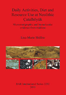 Cover image for Daily Activities, Diet and Resource Use at Neolithic Çatalhöyük: Microstratigraphic and biomolecular evidence from middens
