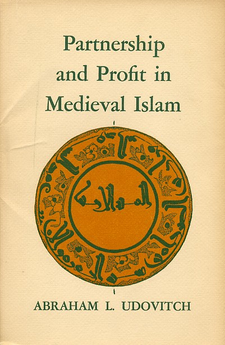 Cover image for Partnership and profit in medieval Islam