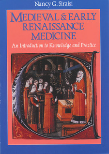Cover image for Medieval & early Renaissance medicine: an introduction to knowledge and practice