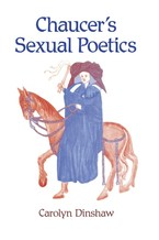 Cover image for Chaucer's sexual poetics
