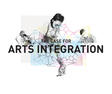 Cover image for The Case for Arts Integration