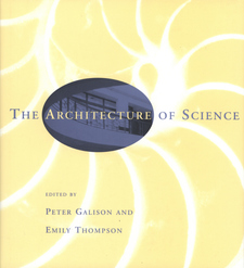 Cover image for The architecture of science
