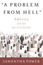 Cover image for A problem from hell: America and the age of genocide