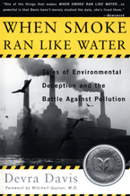 Cover image for When smoke ran like water: tales of environmental deception and the battle against pollution