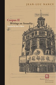 Cover image for Corpus II: writings on sexuality