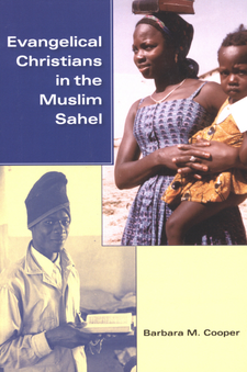 Cover image for Evangelical Christians in the Muslim sahel