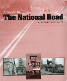 Cover image for A guide to the National Road