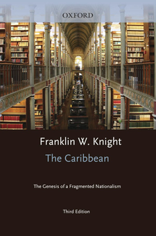 Cover image for The Caribbean: the genesis of a fragmented nationalism