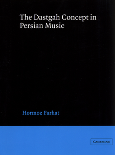 Cover image for The dastgāh concept in Persian music