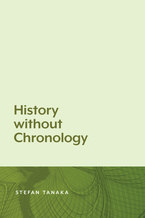 Cover image for History without Chronology