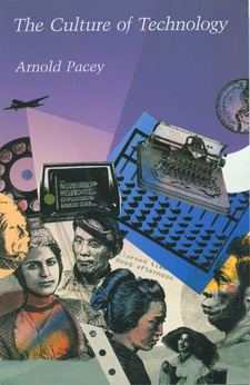 Cover image for The culture of technology