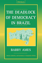 Cover image for The Deadlock of Democracy in Brazil