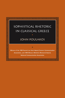 Cover image for Sophistical Rhetoric in Classical Greece