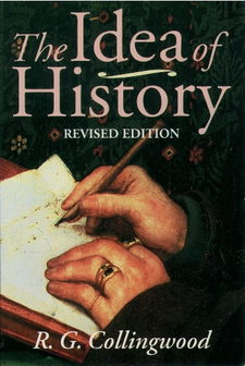 Cover image for The idea of history: with lectures 1926-1928
