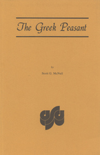 Cover image for The Greek peasant