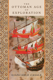 Cover image for The Ottoman age of exploration